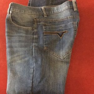 Other - Men's F.U.S.A.I. Jeans
